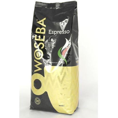 Woseba Kawa ziarnista espresso arabika 100% 1 kg (5901123181124)
