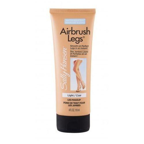 Sally Hansen Airbrush Legs Fluid samoopalacz 118 ml dla kobiet Light