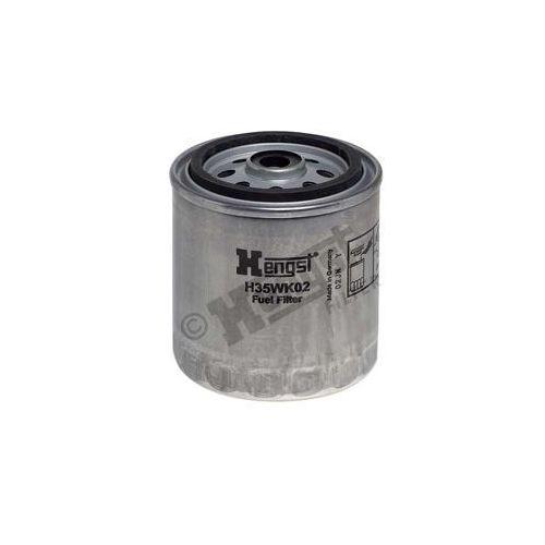 Filtr paliwa HENGST FILTER H35WK02 D87 (4030776007961)