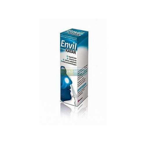 Envil Katar spray 20 ml (5909990271511)