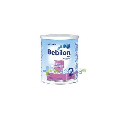 Bebilon HA 2 Pronutra Mleko 400 g (mleko dla dzieci)