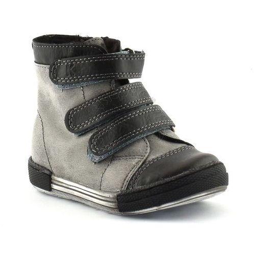 Buty zimowe dla dzieci Kornecki 04993