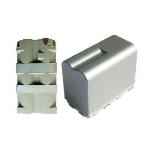 Bateria do kamery sony np-f930 wyprodukowany przez Hi-power