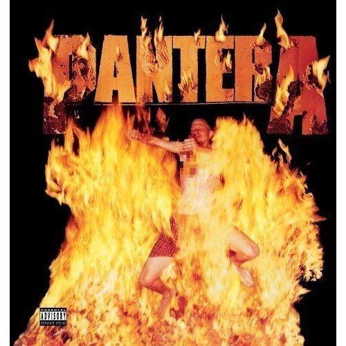 REINVENTING THE STEEL - Pantera (Płyta winylowa), 8122797432