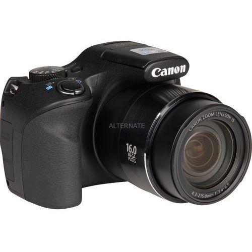 Canon PowerShot SX530 z kategorii [aparaty cyfrowe]
