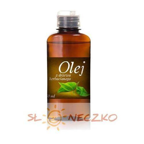 Olej z drzewa herbacianego 50ml Vitafarm (5902273240105)