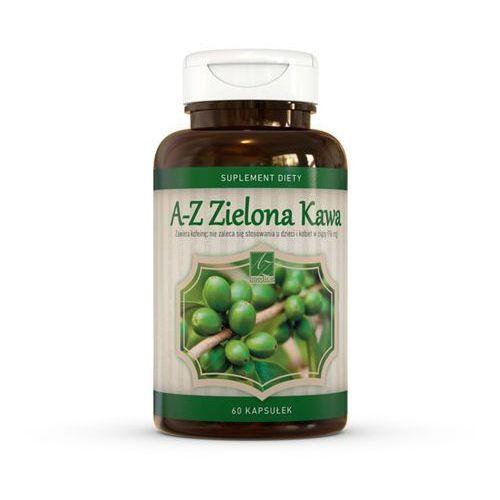 A-Z Zielona Kawa 60 kapsułek (5903560621010)