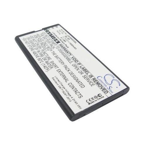 Nokia Lumia 630 / BL-5H 1650mAh 6.11Wh Li-Ion 3.7V (Cameron Sino) (4894128086536)