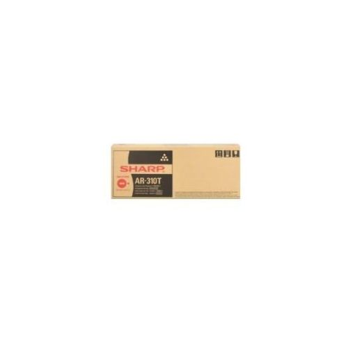Sharp Oryginał toner do ar m-256 | 22 000 str. | czarny black
