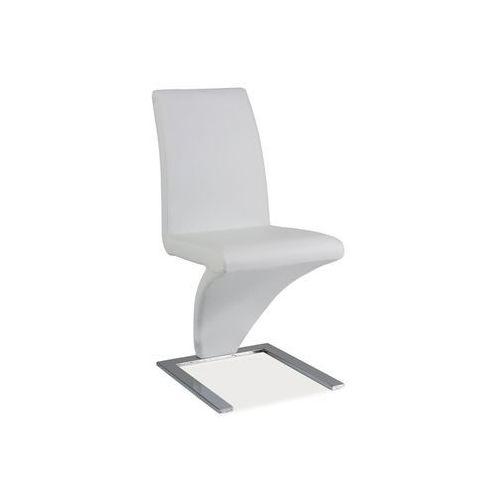 Krzesło metalowe SIGNAL H-010, Kolory, Signal