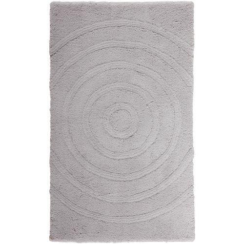 Dywanik łazienkowy Aquanova Arno srebrny - oferta [252fd4a93f83420b]