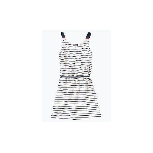 Tommy hilfiger Sukienka dziewczęca, kategoria: sukienki dla dzieci