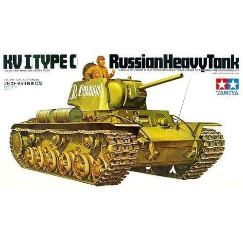 Russian Heavy Tank KV-I (4950344963959)