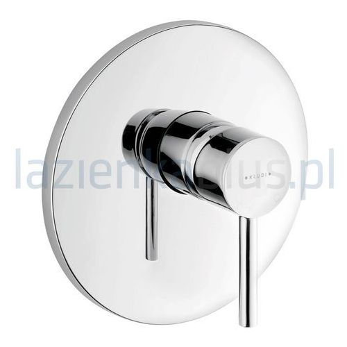 Kludi BOZZ 386550576 - produkt z kat. baterie prysznicowe