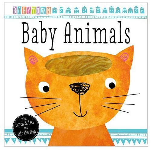 Baby Town – Baby Animals