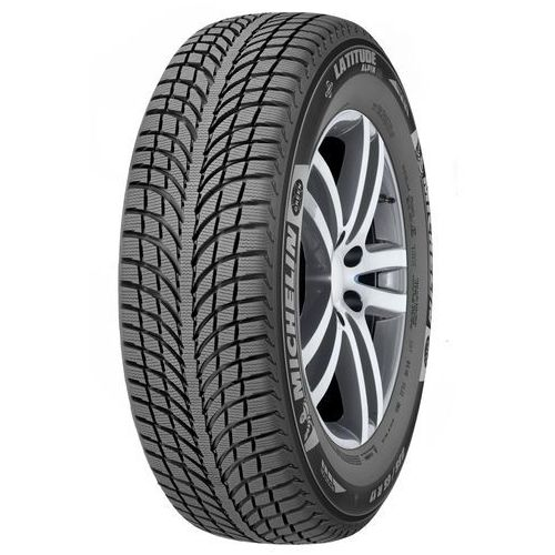 Michelin Latitude Alpin LA2 235/65 R18 110 H