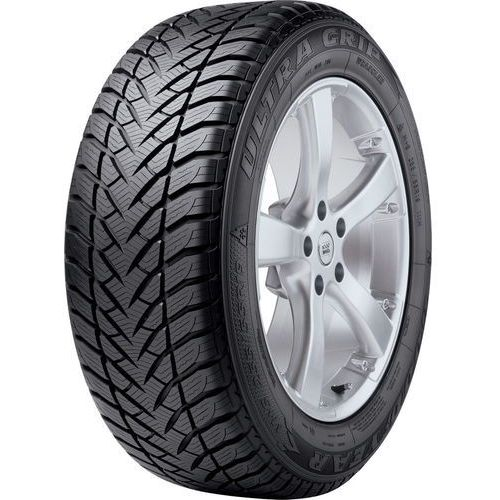 Goodyear UltraGrip 7+ 205/55 R16 91 H