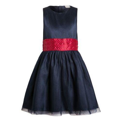 Name it NITPUFINA Sukienka koktajlowa dress blues (sukienka dziecięca)