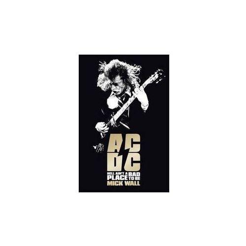 Mick Wall - AC/DC (9781409135258)