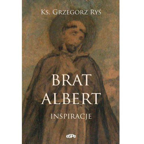 Brat Albert. Inspiracja, bp Grzegorz Ryś