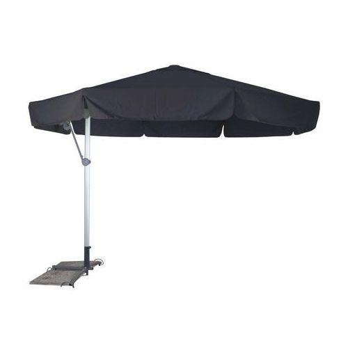 Parasol ogrodowy DOPPLER Sun Matic antracyt 438220840 + DARMOWY TRANSPORT!, towar z kategorii: Parasole ogrodowe
