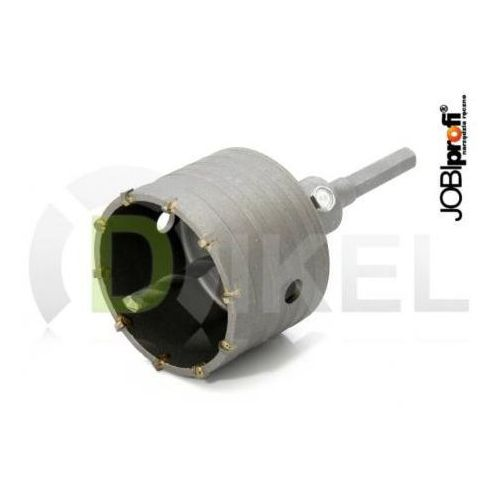 Frez do muru 80mm uchwyt HEX JOBIprofi - produkt z kategorii- frezy