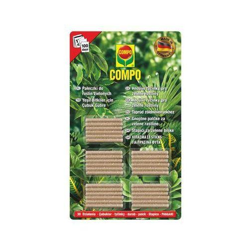 Compo Nawóz do roślin zielonych 30 szt.