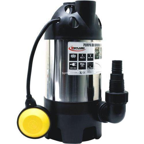 T.I.P Pompa do wody brudnej SP 630 INOX 71147