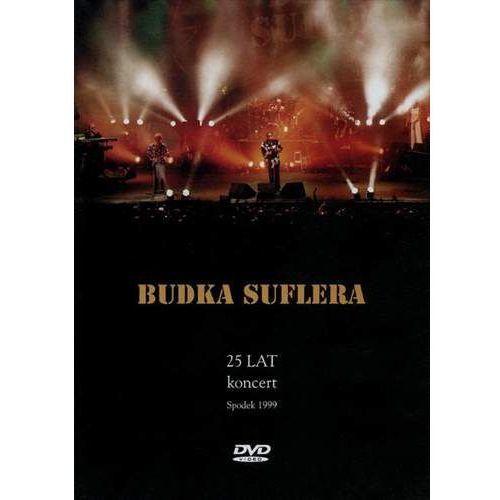 25 Lat - Koncert Spodek 1999 - Budka Suflera (Płyta DVD)