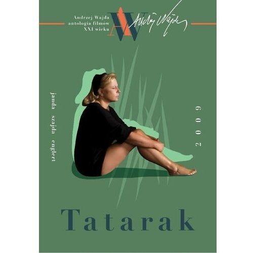 Galapagos Tatarak - kolekcja andrzej wajda: antologia filmów xxi wieku