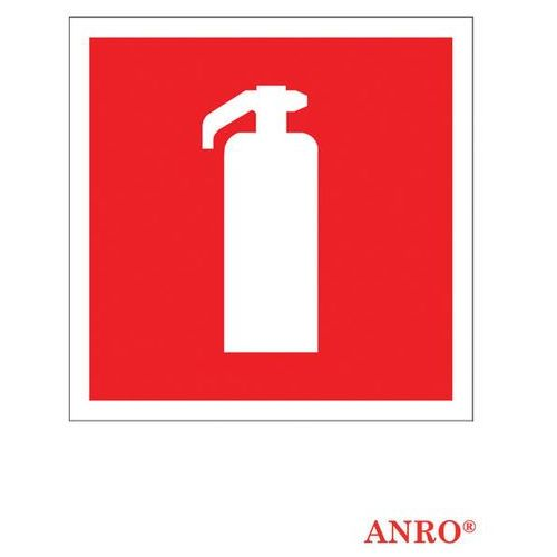 Znak GAŚNICA FS (FOLIA SAMOPRZYLEPNA, ZNAK Z NADRUKIEM FOTOLUMINESCENCYJNYM) Z-2P-FS-150x150 od Odzież robocza, artykuły BHP/PPOŻ, apteczki