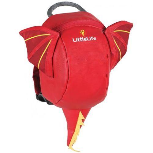 Plecaczek plecak LittleLife Animal Pack - Smok