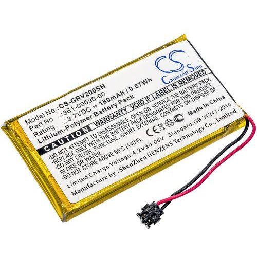 Garmin Vivoactive HR / 361-00090-00 180mAh 0.67Wh Li-Polymer 3.7V (Cameron Sino) (4894128138426)