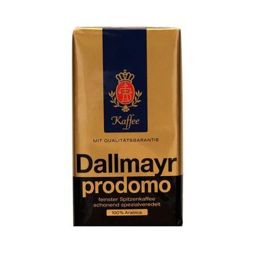 Kawa mielona dallmayr promodo 500g marki Jacobs