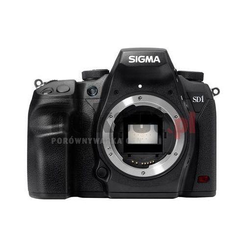 Sigma SD1 Merrill [przekątna ekranu LCD 3