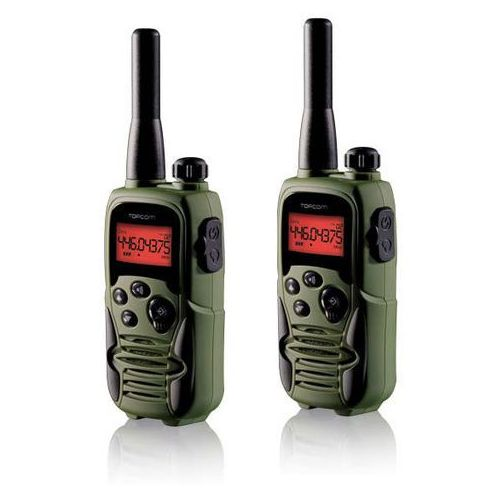 Twintalker 9500 airsoft edition krótkofalówka 10km marki Topcom