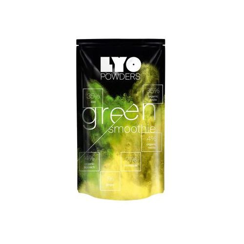 Lyofood Green smoothie 42g lyo