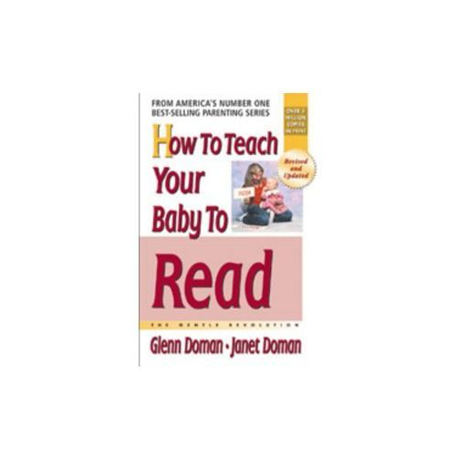How to Teach Your Baby to Read (9780757001857)