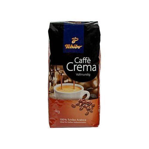 Tchibo Caffe Crema kawa ziarnista 1kg