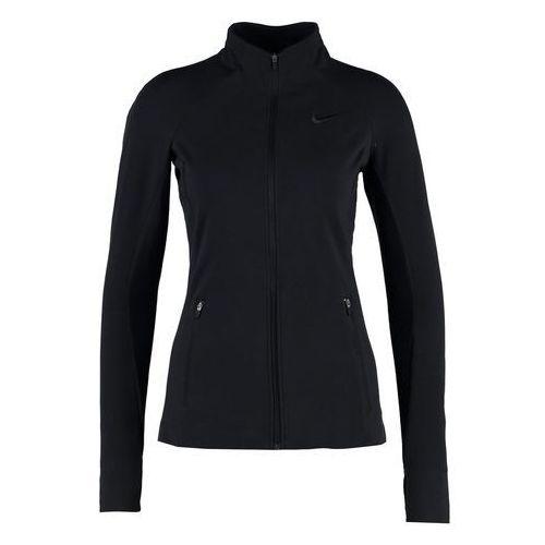 Nike Performance Kurtka sportowa black, rozmiar od 34 do 42, czarny
