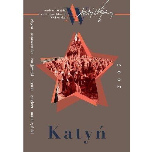 Katyń - kolekcja andrzej wajda: antologia filmów xxi wieku marki Galapagos