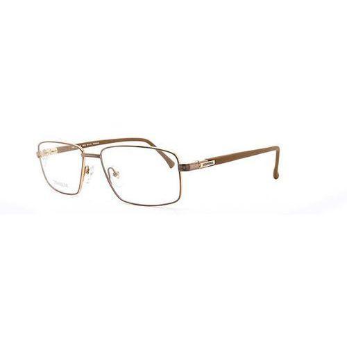 Okulary Korekcyjne Stepper 4124 013