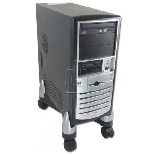 Podstawa CPU/niszczarkowa srebrno-czarna Fellowes 8039001