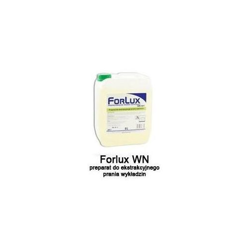 Ekstrakcyjne pranie wykładzin 1 l - wn 111 marki Forlux