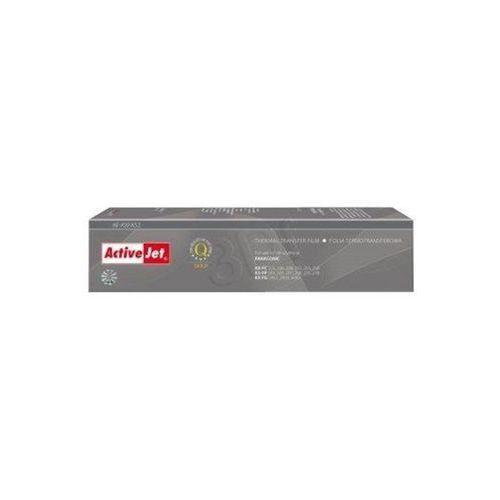 Activejet folia activejet af-kxfa52 (zamiennik supreme cz - tasma drukujaca film (5904356296900)