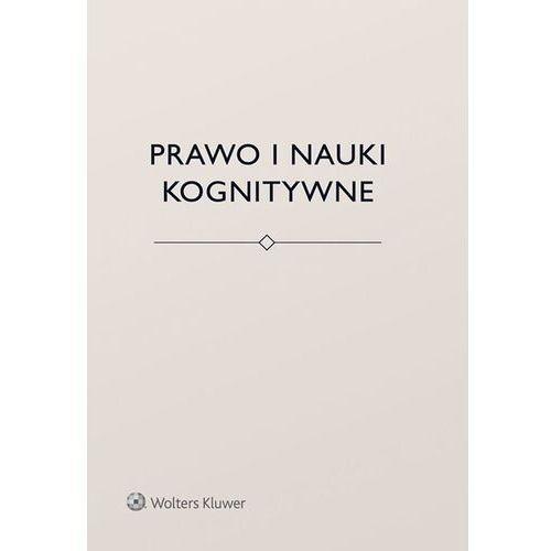 Prawo i nauki kognitywne, Wolters Kluwer