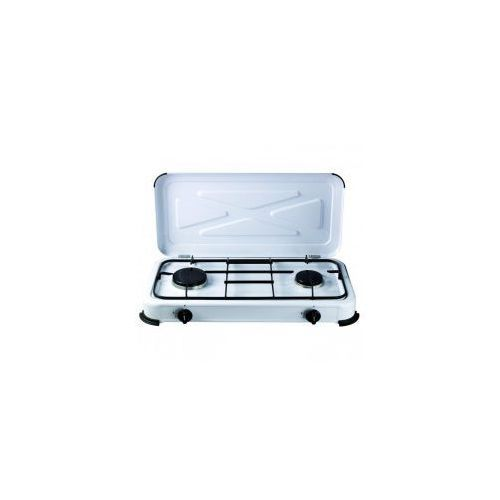 Zamiennik/inny Turystyczna kuchenka gazowa dwupalnikowa gasmaster na propan butan