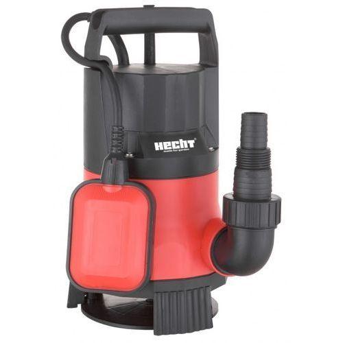 Hecht  pompa do brudnej wody 3400 (8595614911641)