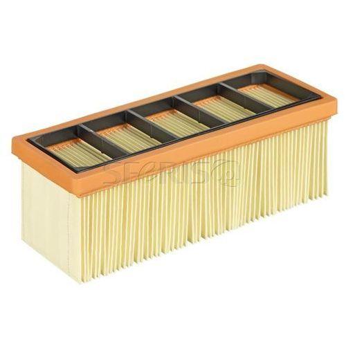 Filtr Falisty Eco Karcher 6.414-498.0 (Odkurzacze), 1_446001