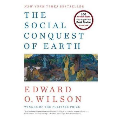 Social Conquest of Earth, WW Norton Co